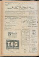 L'echo De Courtrai 1910-08-18 p4