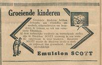 Emulsion SCOTT