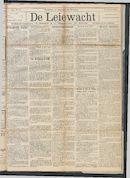 De Leiewacht 1925-04-25