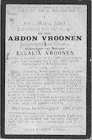 Abdon Vroonen