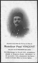 Vincent Paul