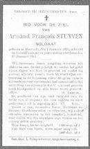 Armand-François Stuyven