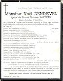 Noël Dendievel
