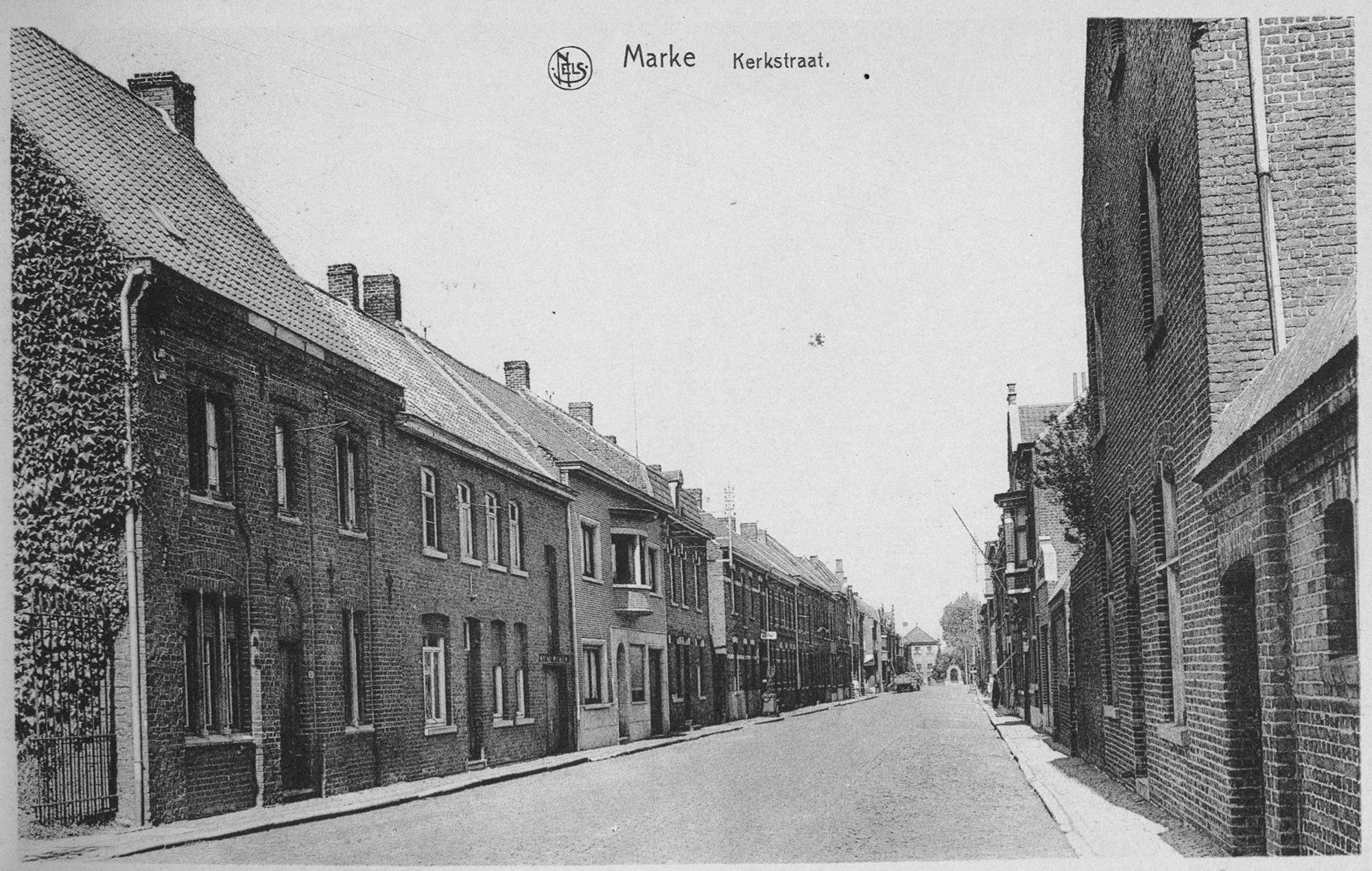 Kerkstraat, Marke