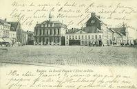 De Markt van Roeselare
