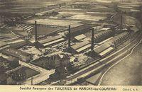 Pannenfabriek van Marke