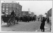 Westflandrica - Inhuldiging van de deken van Avelgem