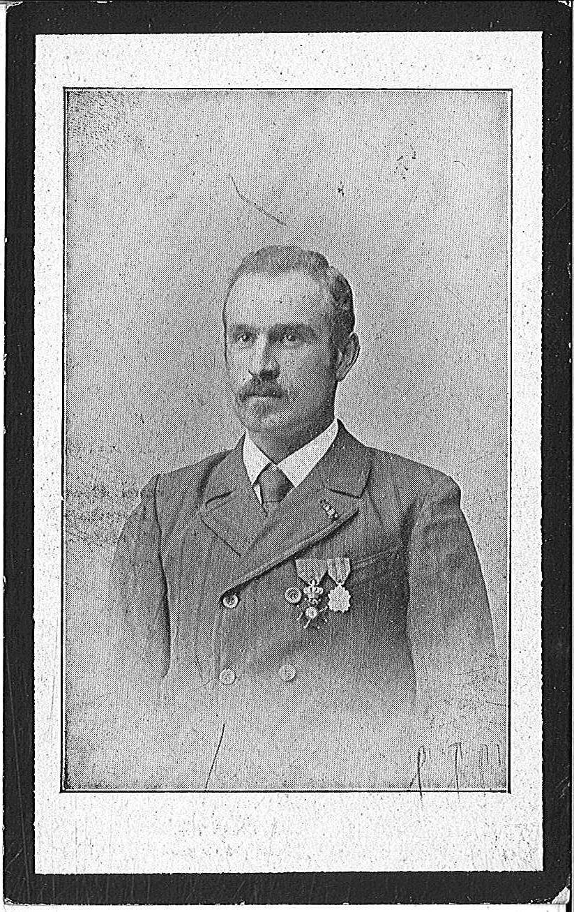 Adolf Vanhecke
