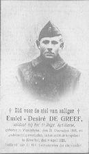 Emiel-Desiré De Greef