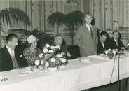 Burgemeester Lambrecht 1959