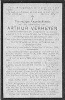 Arthur Verheyen