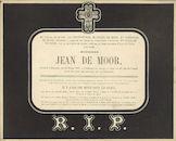 Jean De Moor