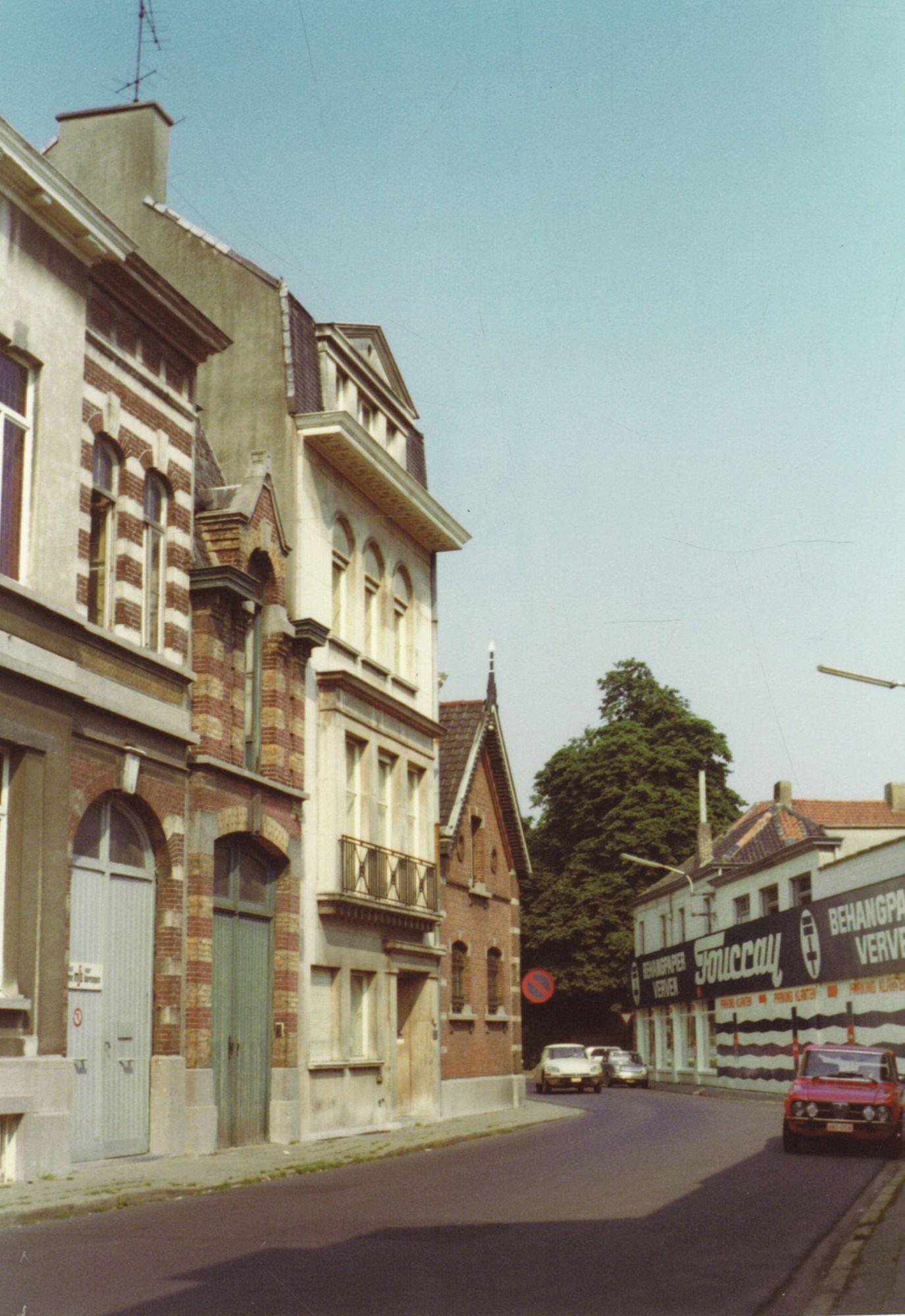 Hoveniersstraat