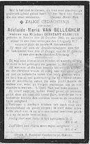 Adelaïda-Maria Van Belleghem