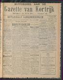 Gazette Van Kortrijk 1914-06-28 p5
