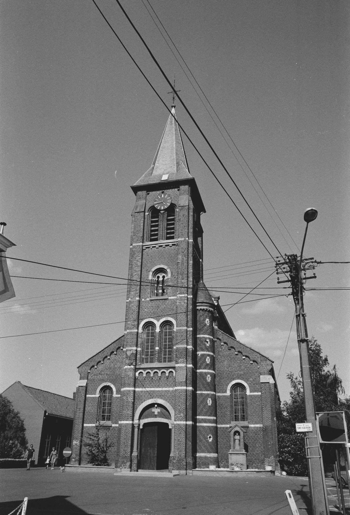 Stadsbeelden: Sint-Katharinakerk