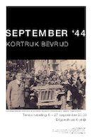 De Bevrijding van Kortrijk 1944