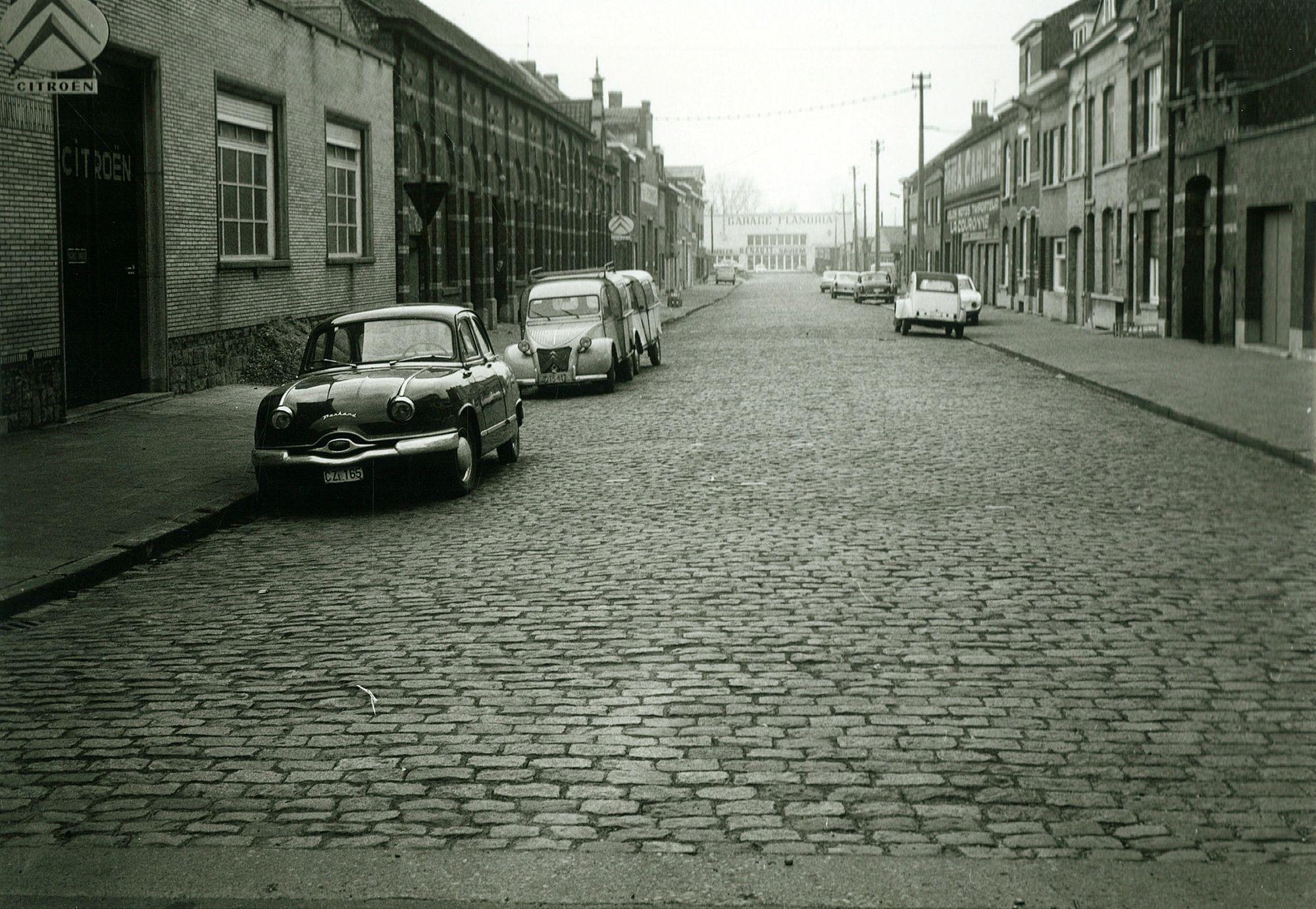 Meersstraat 1964