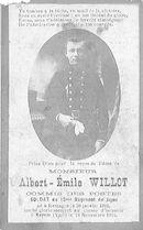 Albert-Emile Willot
