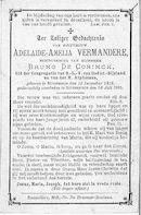 Adelaide-Amelia Vermandere