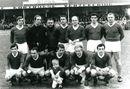 Stade Kortrijk in 1969