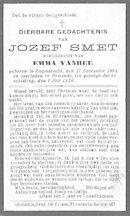 Jozef Smet