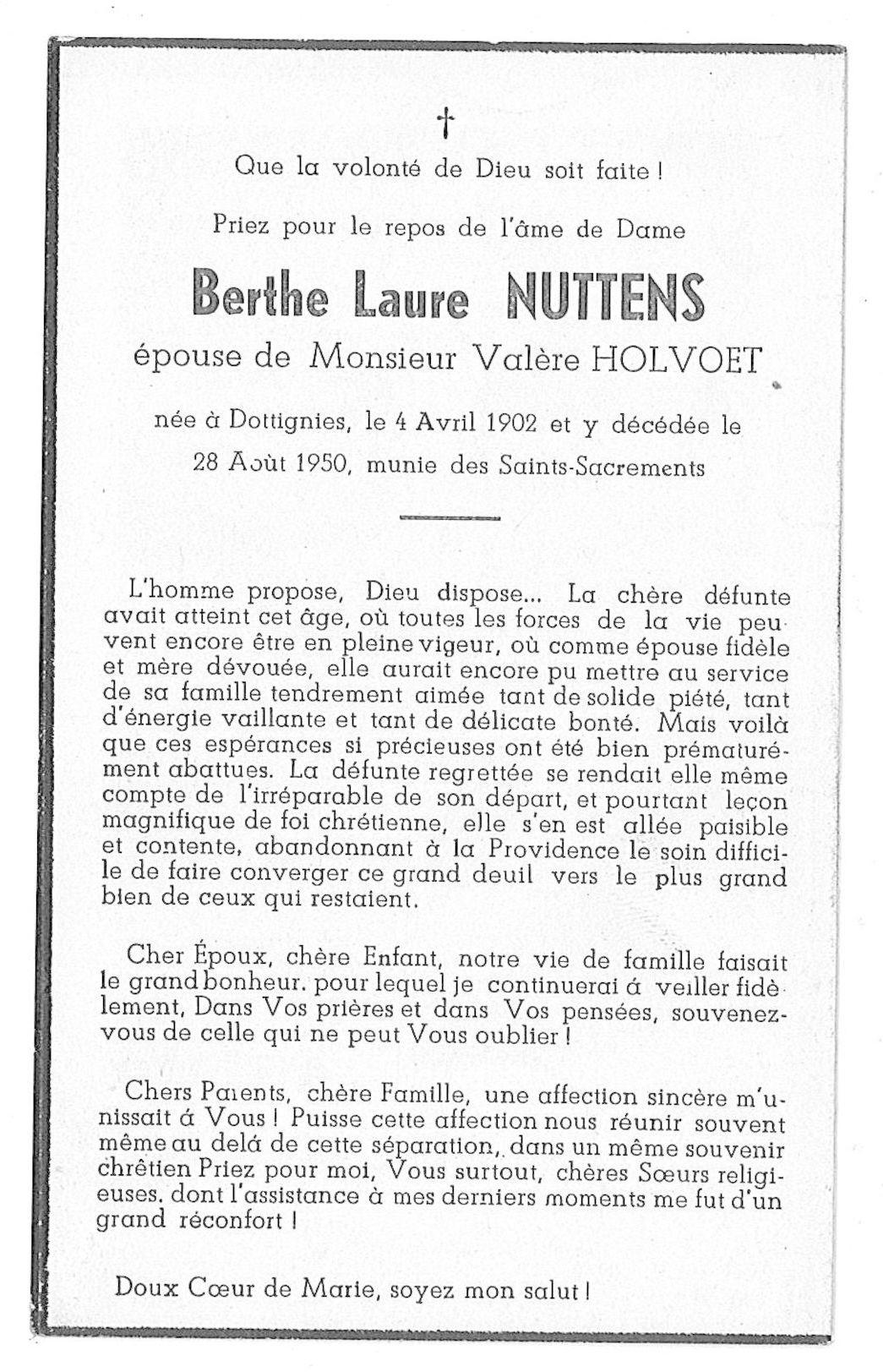 Berthe-Laure Nuttens