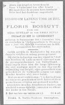 Bossuyt Floris