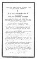 Adolphe-Edmond Nickers