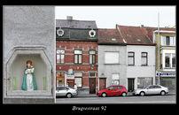 Muurkapel Brugsestraat