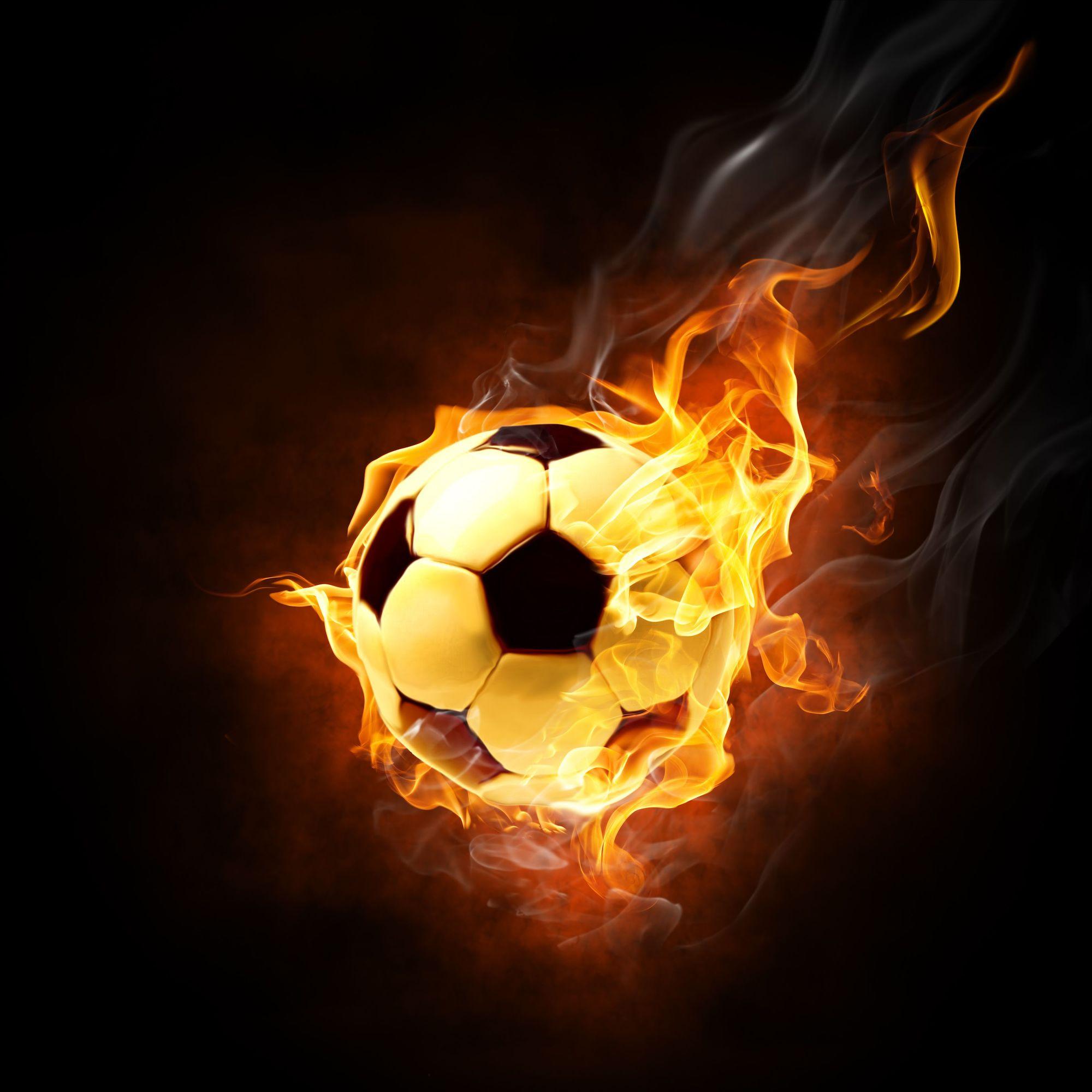 Vuurvoetbal