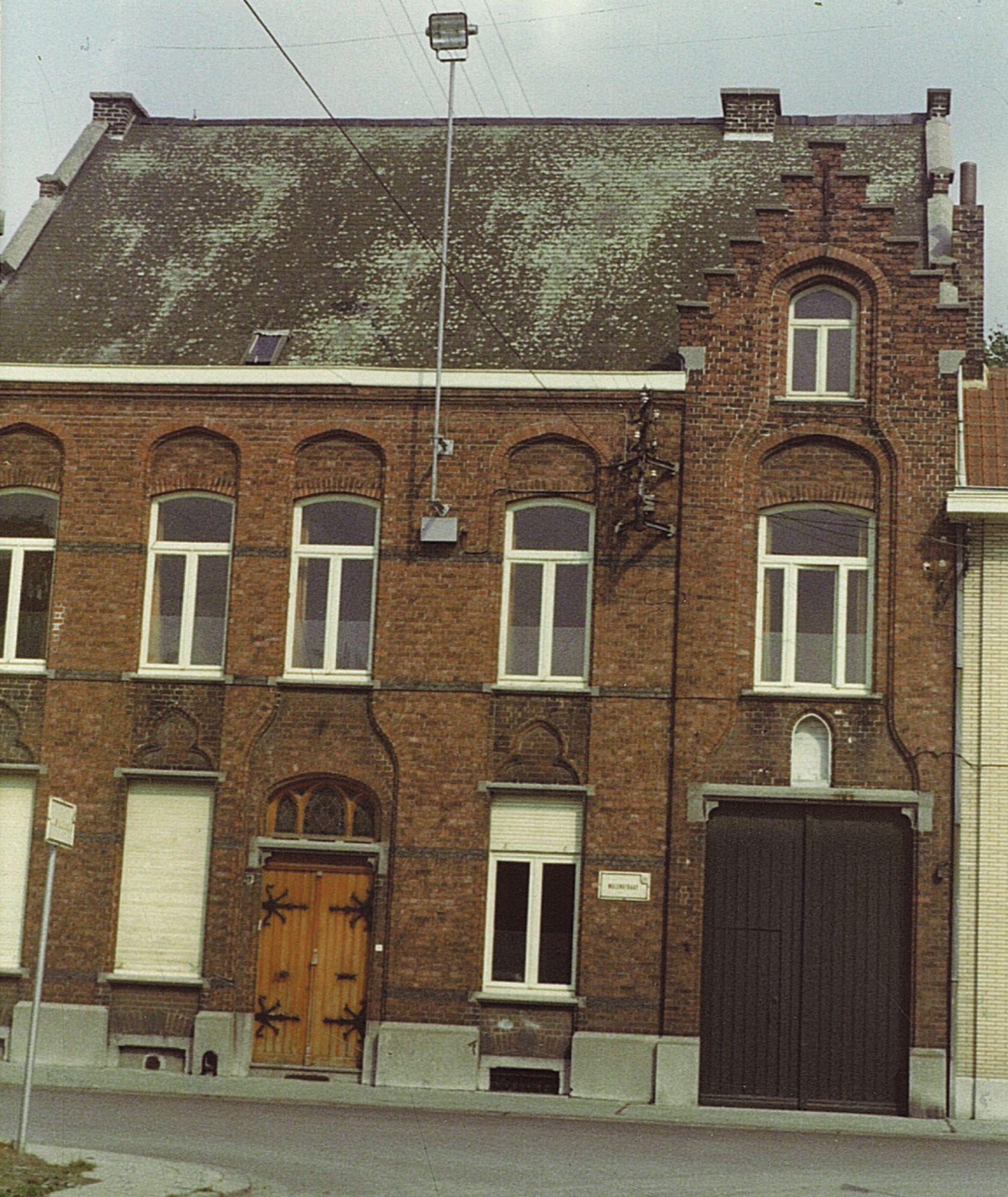 Langemeersstraat nr. 17
