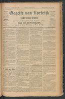 Gazette Van Kortrijk 1895-06-20