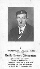 Emile-Ernest Ghesquière