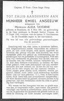 Emiel Anseeuw