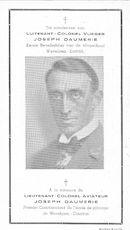 Joseph Emiel Victor Julie Marie Daumerie