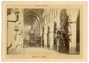 Westflandrica - de Onze-Lieve-Vrouwekerk in Brugge