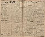 Kortrijksch Handelsblad 28 december 1945 Nr102  p2 en 3