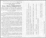 Bidprentjes en Documenten uit het Kortrijkse