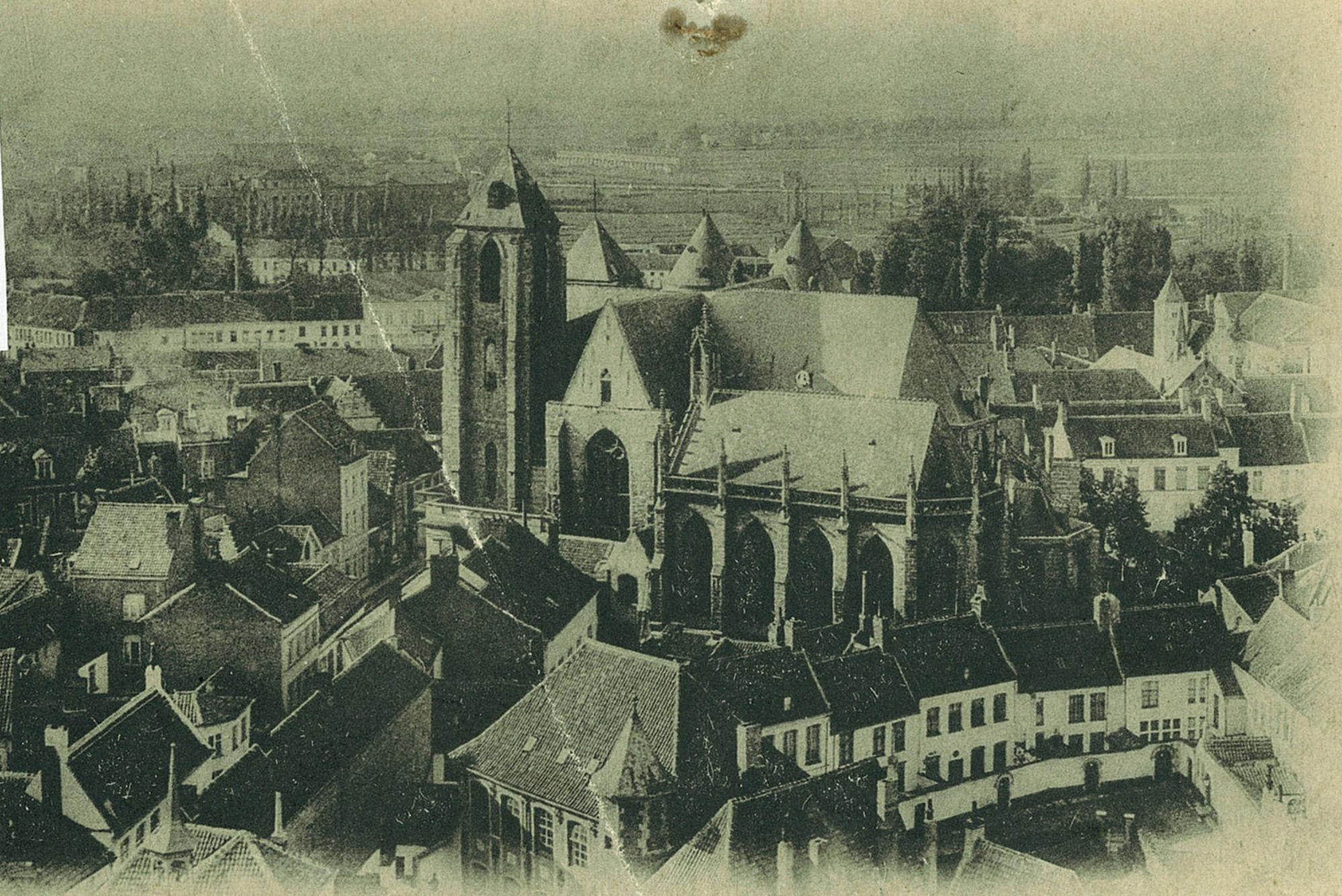 O.L.V. Kerk