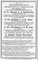 K. Van Belleghem