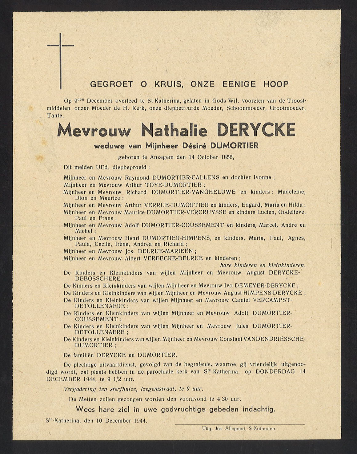 Nathalie Derycke