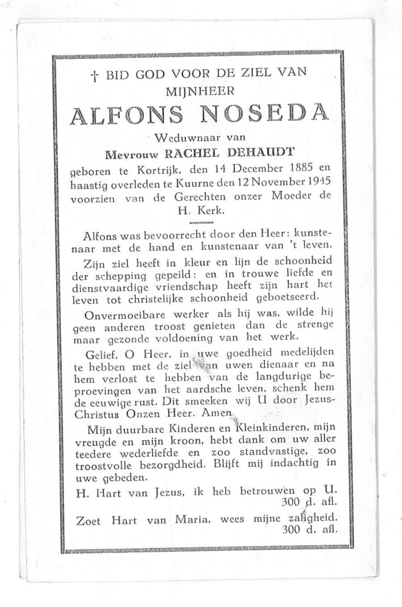 Alfons Noseda
