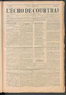 L'echo De Courtrai 1900-12-02
