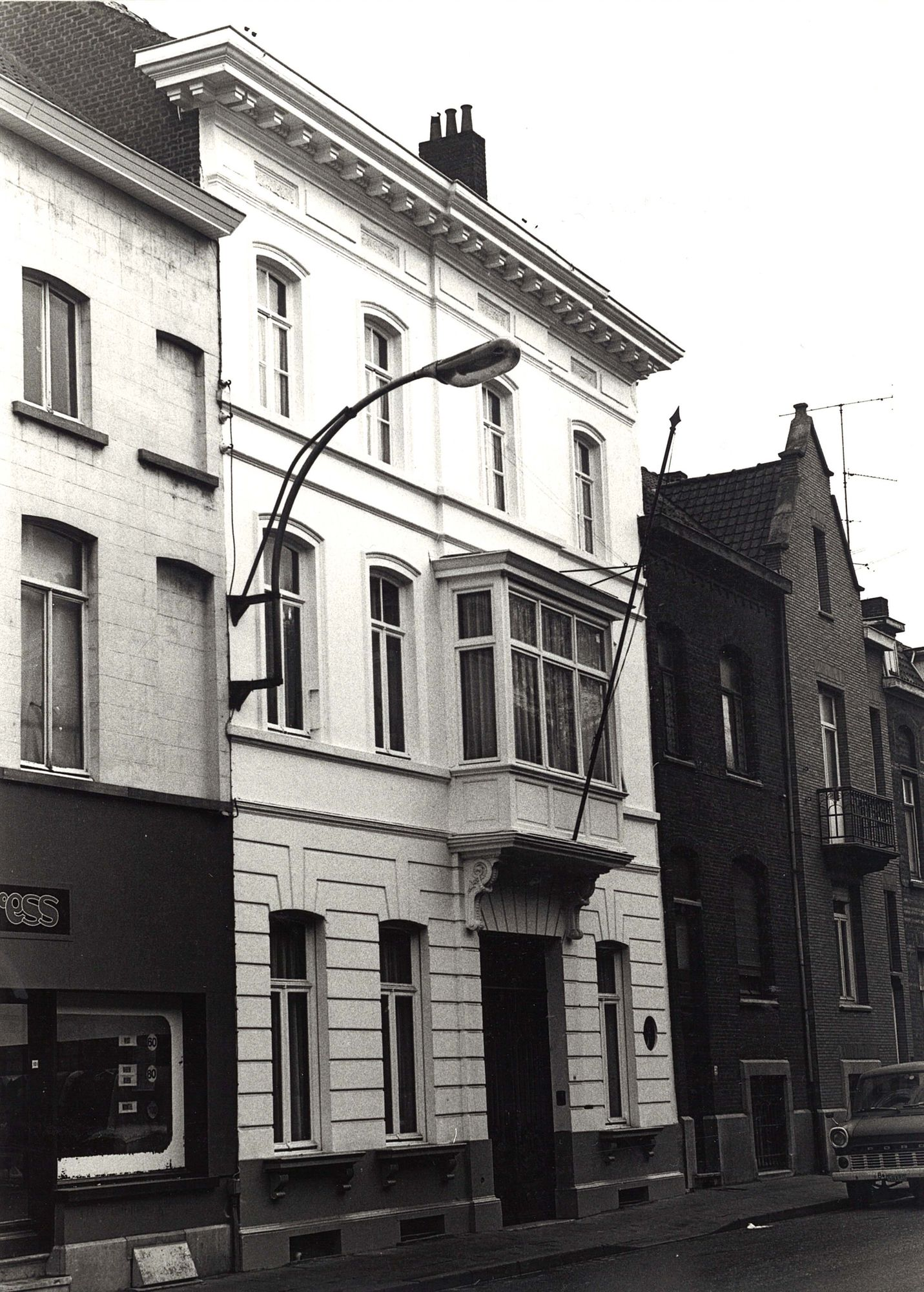 Doorniksewijk 103