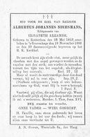 Albertus-Johannes Niersmans
