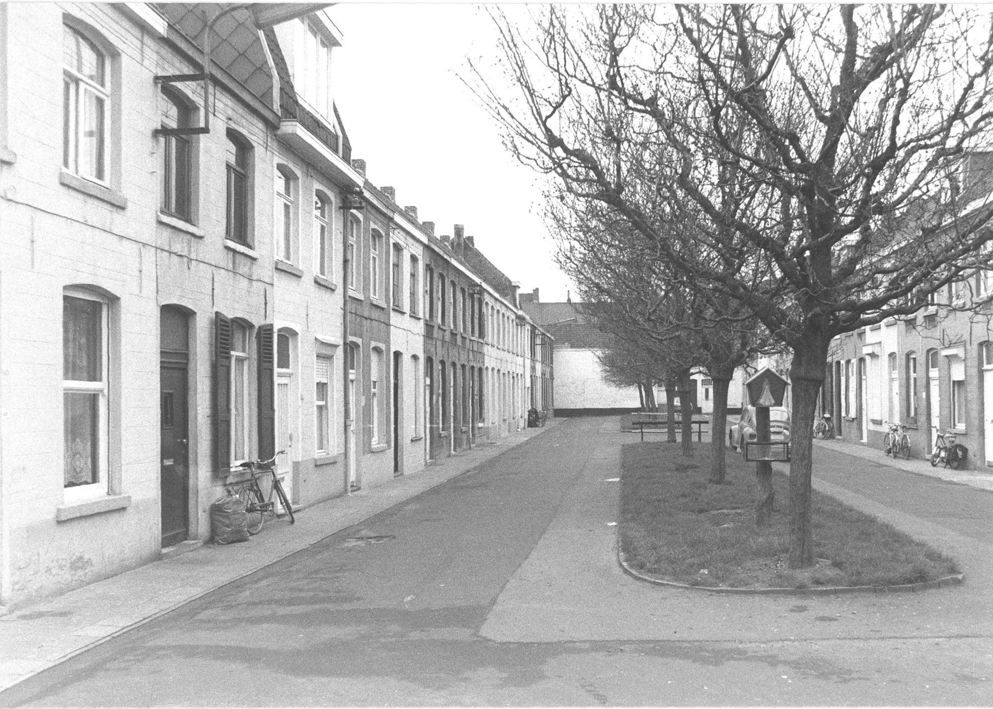 Beluik Sint-Janshof 1981