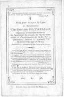 Catherine Bataille