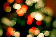 Vervaagde lichten
