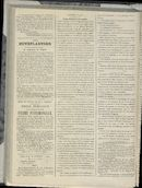 Petites Affiches De Courtrai 1841-08-06 p2